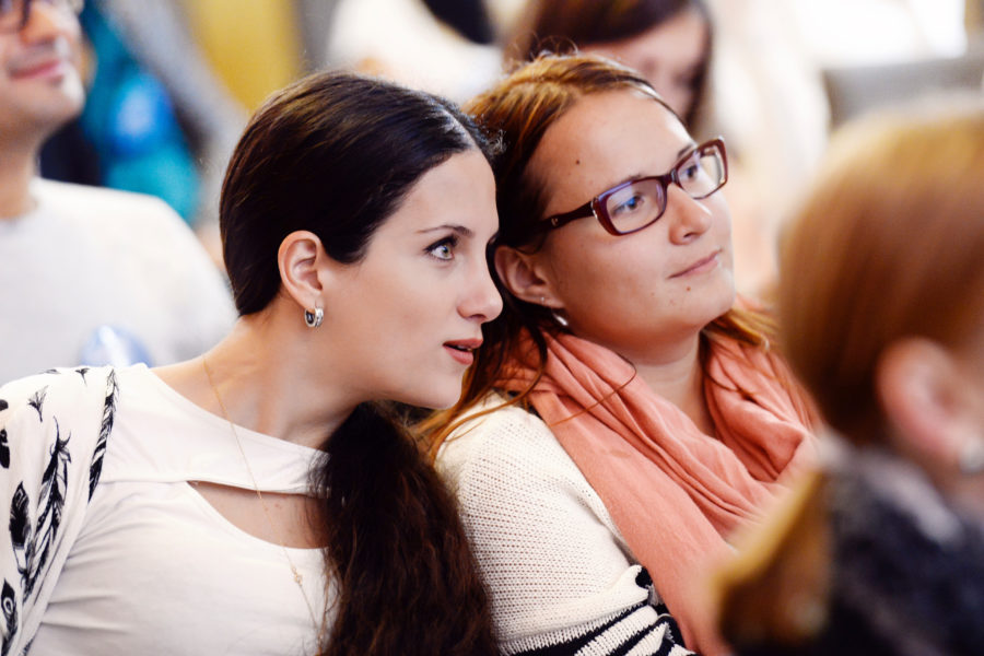 Swedish Institute Visby Programme Scholarships for Exchange Students 2018