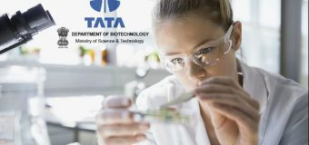 Tata Innovation Fellowship 2018  for Indian Scientists (up to 25,000 Rupees monthly)