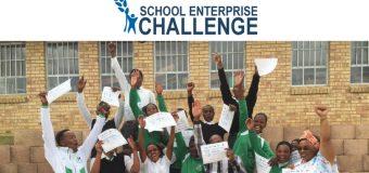 Teach A Man To Fish – School Enterprise Challenge 2018