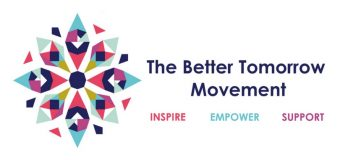 The Better Tomorrow Movement Global Ambassadors Program 2018