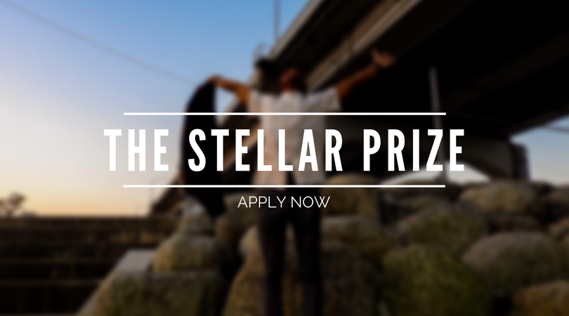 The Stellar Prize 2018 for Young Talents (Win cash prizes + trip to Cape Verde)