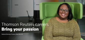 Hot Job: Become a Thomson Reuters Correspondent for West and Central Africa