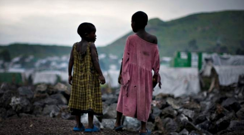 Thomson Reuters Foundation Training: Reporting on Vulnerable Children in Care Systems 2018 – Nairobi, Kenya (Fully-funded)