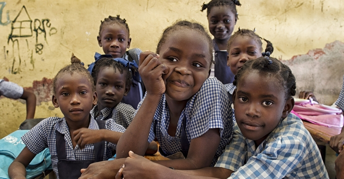 UNESCO Prize for Girls' and Women's Education 2018