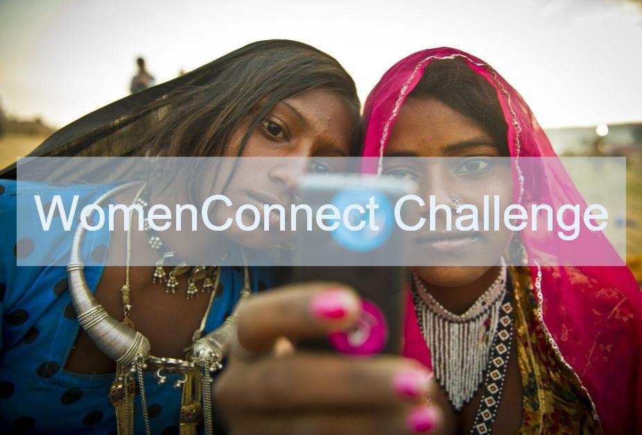 USAID WomenConnect Challenge for Organizations Worldwide 2018