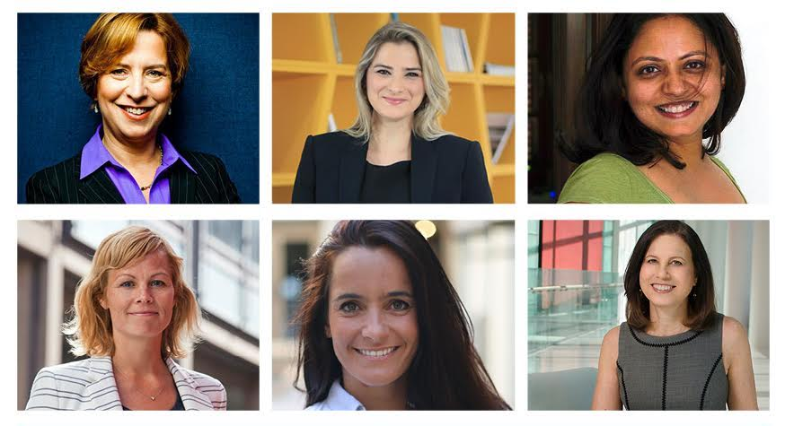 WAN-IFRA Women in News Editorial Leadership Award 2018 (Win a trip to World News Media Congress in Portugal)