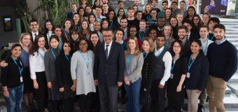Apply for World Health Organization (WHO) Internship Programme 2018