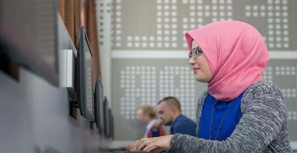 Western Union Foundation Global Scholarship Program 2018