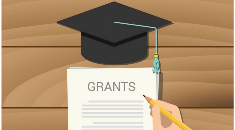 6 Rules for Writing a Grant Proposal for Research