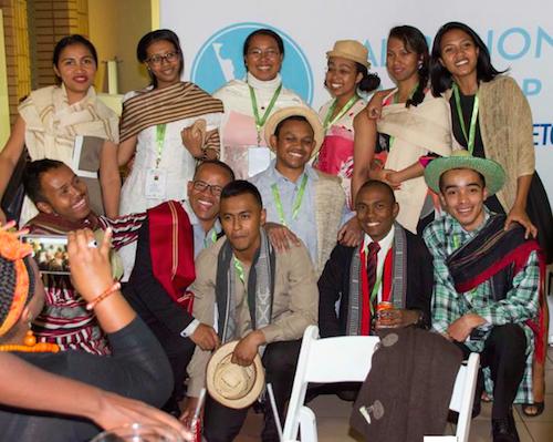 YALI RLC Southern Africa Online Fellowship Program Cohort 3 & 4