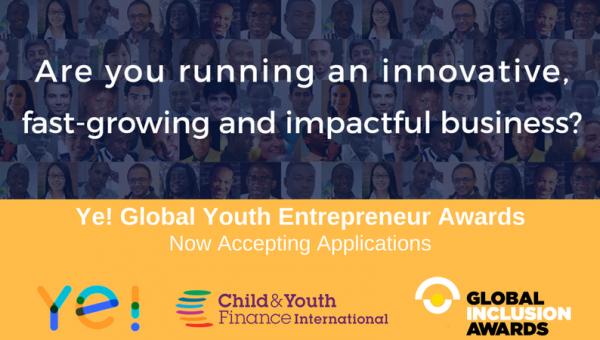Unilever Entrepreneurs Awards 2018 Opportunity Desk - Www