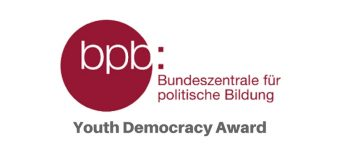 Youth Democracy Award 2018 for Europeans (Win up to €3000 in Bonn, Germany)