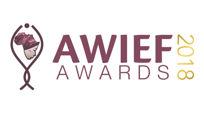 African Women Innovation and Entrepreneurship Forum (AWIEF) Awards 2018