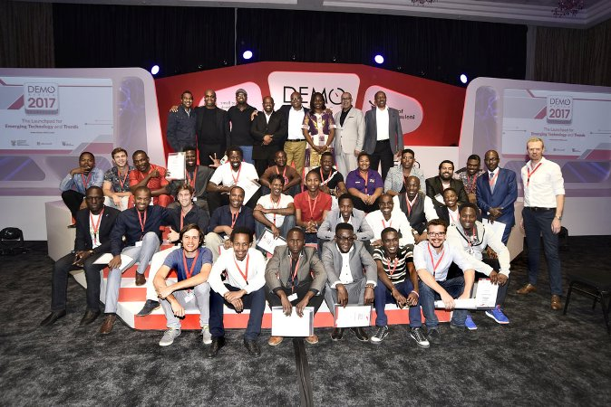 Apply for the DEMO Africa 2018 for Tech Startups (Win all-expense paid trip to Silicon Valley)