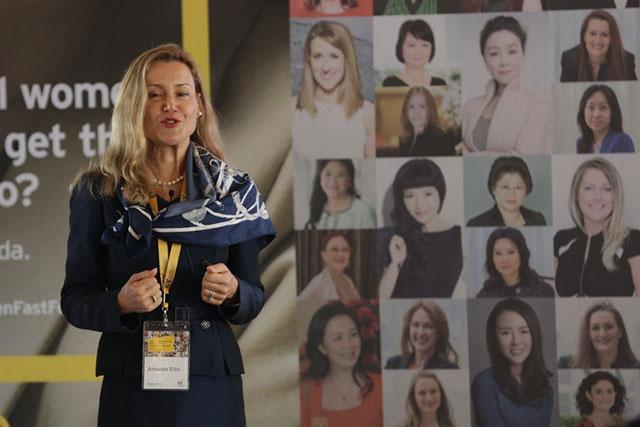 EY Entrepreneurial Winning Women Program 2018 for Entrepreneurs in US and Canada