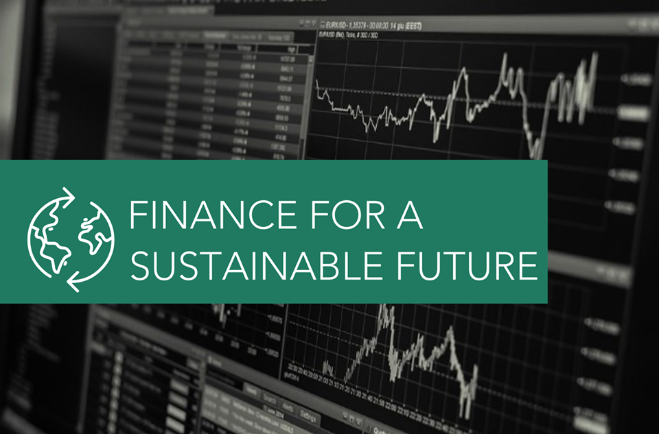 Finance for a Sustainable Future Conference 2018 in Prague, Czech Republic (Scholarships Available)