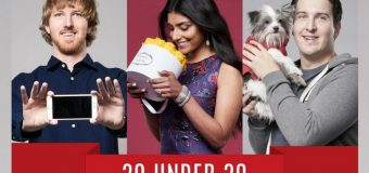 Nominations Open for Forbes' 30 Under 30 List 2019