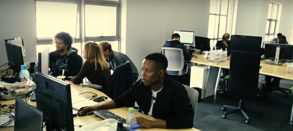 French South African Tech Labs Program 2018 in Cape Town, South Africa (Season 3)