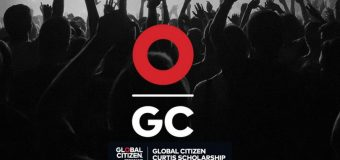 Global Citizen Curtis Scholarship 2018 for U.S. and U.K. Youth (Win a trip to South Africa and New York City)