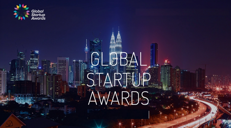 Global Startup Awards 2018 for Europe, Asia and Africa