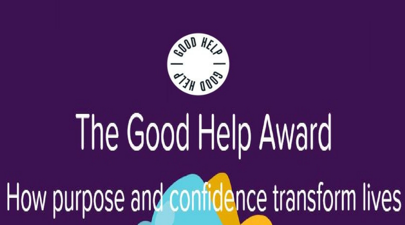 Nesta Good Help Award 2018 (Win up to £15,000 for your Project)