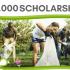 GreenMatch Community Service Scholarship 2018