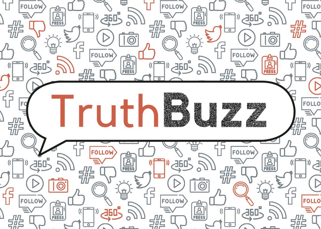 International Center for Journalists (ICFJ) TruthBuzz Fellowship 2018 for Media Innovators
