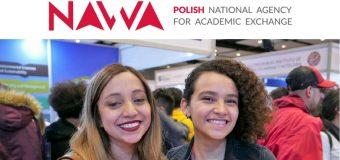 Ignacy Łukasiewicz Scholarship Programme 2018 to Study in Poland