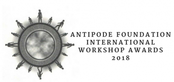 Antipode Foundation International Workshop Awards 2018 (up to £10,000)