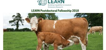 LEARN Postdoctoral Fellowship 2018 for Research in New Zealand (Fully-funded)