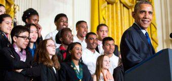 Obama Foundation Legal Internship Program – Spring 2019 in Chicago & Washington DC (Stipend Available)