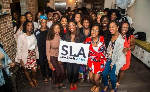 She Leads Africa Accelerator 2018 for Female Entrepreneurs in Nigeria (Winners receive cash prizes + more)