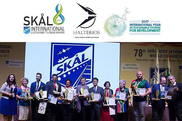 Call for Submissions: Skål International Sustainable Awards 2018