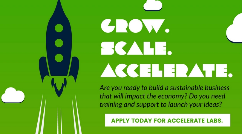 The Future Project Accelerate Labs 2018 for SMEs in Nigeria