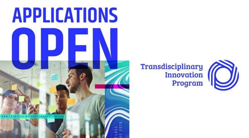 Transdisciplinary Innovation Program 2018 at Hebrew University Entrepreneurship Center (Scholarships Available)
