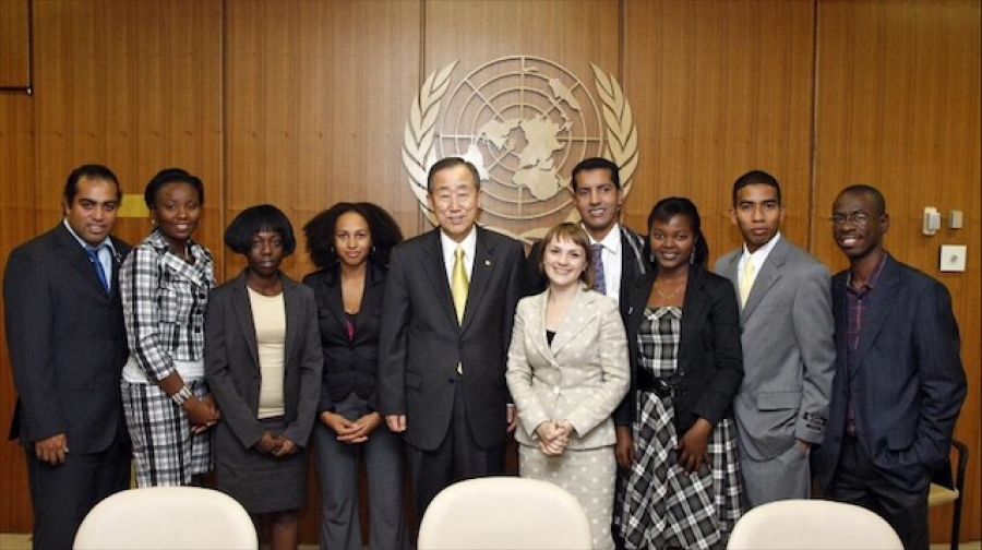 UN OHCHR Fellowship Programme for People of African Descent 2018 (Fully-funded to Geneva, Switzerland)