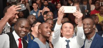 AliBaba eFounders Fellowship Program for African Entrepreneurs 2019 (Class 7)