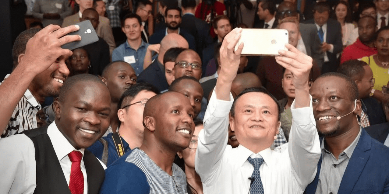 AliBaba eFounders Fellowship Program for African Entrepreneurs 2019 (Class 7)