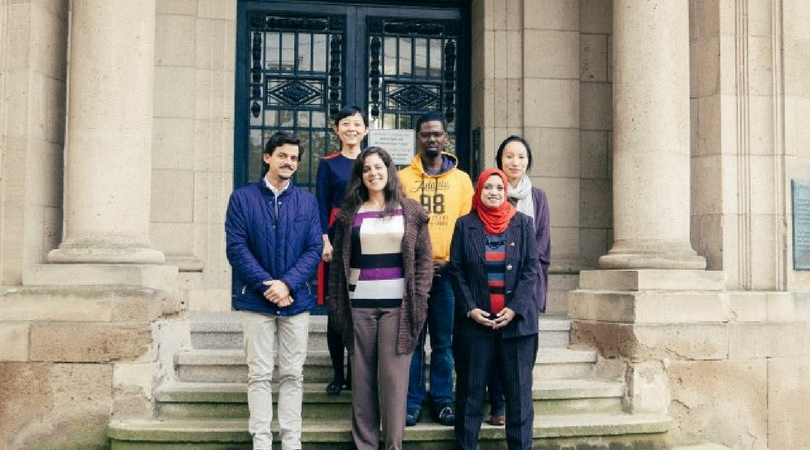 UNESCO Institute for Lifelong Learning CONFINTEA Research Scholarships 2018 (Fully-funded to Hamburg, Germany)