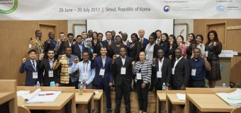UNFCCC GIR CASTT Training Programme on Greenhouse Gas 2018 (Fully-funded to Seoul, Korea)