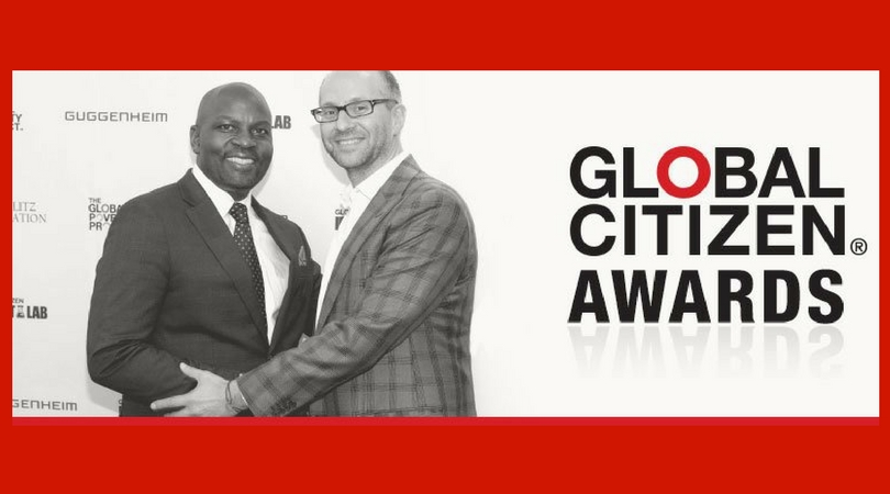 Waislitz Global Citizen Award 2018 (Fully-funded to New York City + $100,000 Prize)