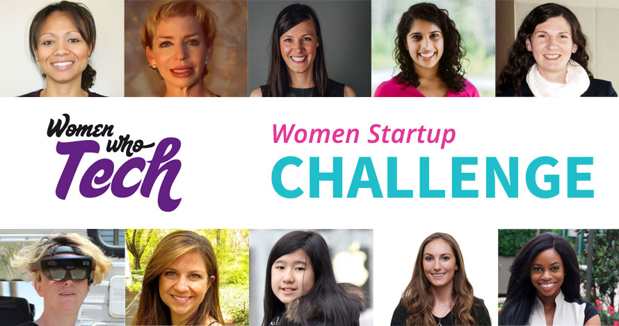 Women Startup Challenge Podcast 2018 for Women-led Startups worldwide (Pitch for a chance to win $5,000)