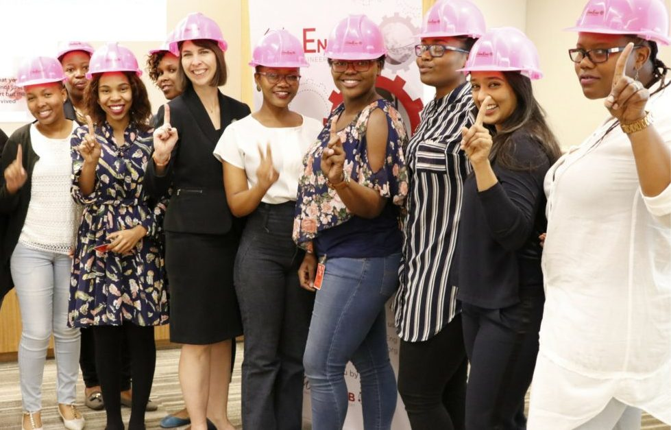 Apply for the Women in Engineering Fellowship 2018 (Funded to Johannesburg, South Africa)