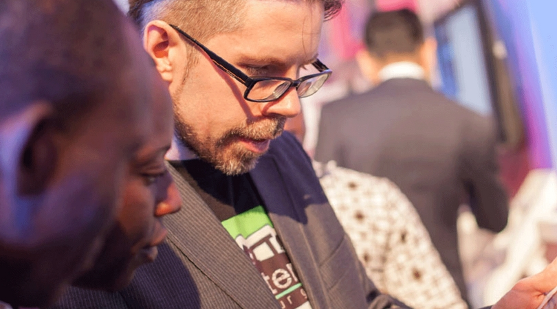 World Summit Awards 2018 for Digital Innovators (Invitation to WSA World Congress in Vienna, Austria)