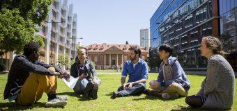 Adelaide Scholarships International for Postgraduate Research Study in Australia 2019