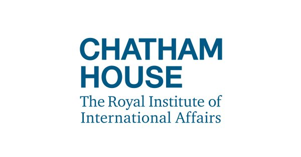 Chatham House African Public Health Leaders Fellowship 2018/19
