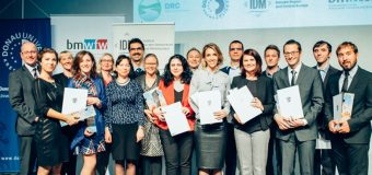 Danubius Young Scientist Award 2020 for Researchers in the Danube region (up to 1,200 EUR)