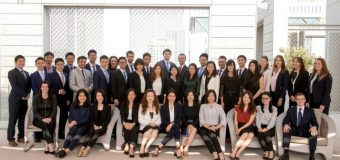 Dubai Business Associates Programme 2018 for Future International Business Leaders (Fully-funded)