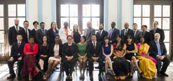 Eisenhower Fellowships' Global Program 2019 for Mid-career Professionals (Fully-funded to the United States)