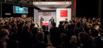 Falling Walls Science Fellowship 2018 for Journalists and Bloggers